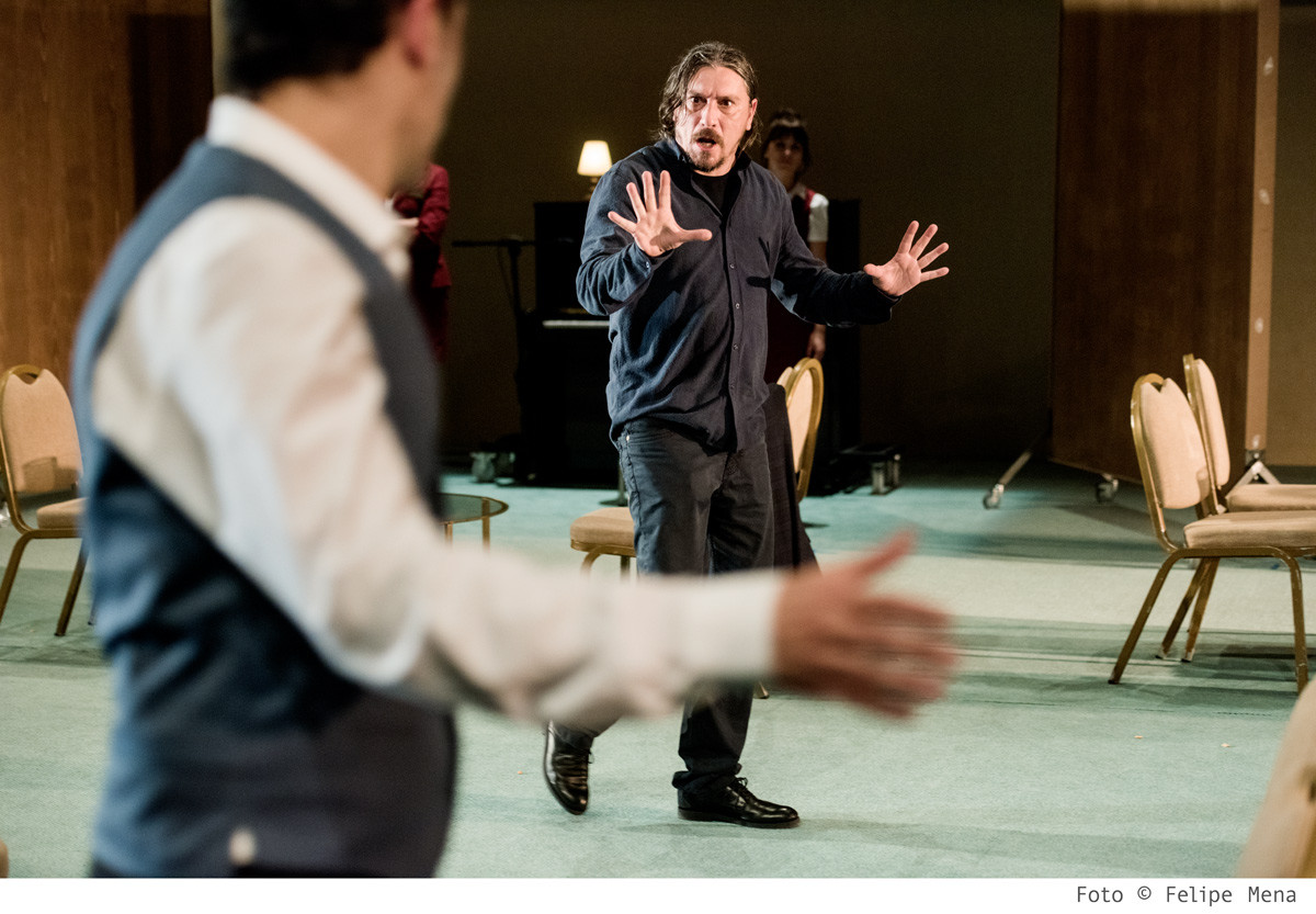 DON JOAN de Molière al Teatre Goya